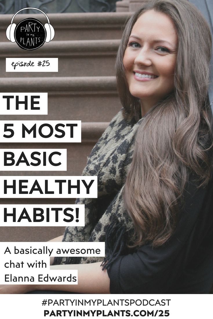 foto The 5 Most Simple Healthy Habits to Lose Weight
