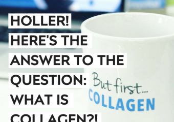what is collagen?